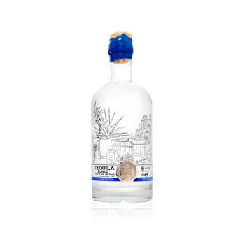 Gran Reserva de Don Alberto Blanco Tequila