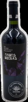 Manos Negras 2010 Malbec Stone Soil Select