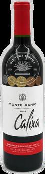 Monte Xanic 2018 Calixa Cabernet Sauvignon Syrah