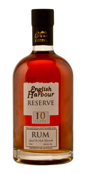 English Harbour 10 Years Rum