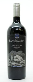 SAN SIMEON STORM WATCH PASO ROBLES