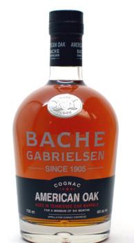 BACHE-GABRIELSEN AMERICAN OAK