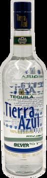 Tierra Azul Silver Tequila 750ml