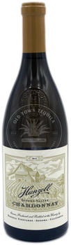 Hanzell Chardonnay Sonoma Valley 2015