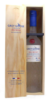 GREY GOOSE VODKA DUCASSE