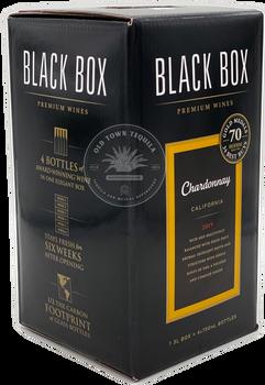 Black Box Premium Wines 2019 California Chardonnay 3L