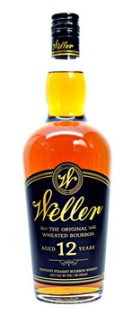 W.L WELLER ORIGINAL 12YR BOURBON
