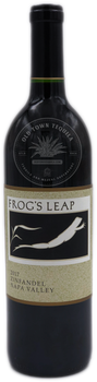 Frog's Leap 2017 Zinfadel Napa Valley
