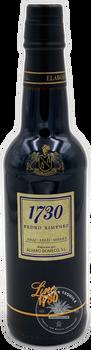 PEDRO XIMENEZ RESERVA 1730 SHERRY