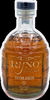 Ryno Extra Anejo Organic Tequila