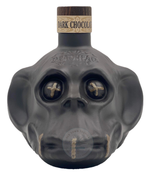 Deadhead Dark Chocolate Rum Monkey Head