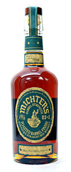 Michter's  Toasted Barrel Finish Kentucky Straight Rye Whiskey