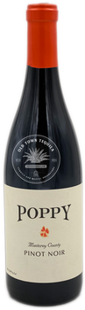 Poppy Monterey County Pinot Noir