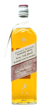 JOHNNIE WALKER BLENDERS' BATCH WINE CAST