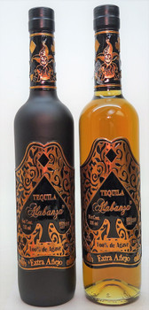 Tequila Alabanza Extra Anejo Dual Batch Pack