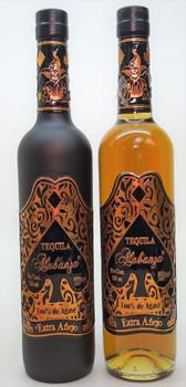 Tequila Alabanza Extra Anejo Dual Batch Pack