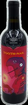 Tooth & Nail Cabernet Sauvignon 2019 Paso Robles