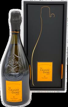 Veuve Clicquot La Grande Dame 2008 Brut Champagne