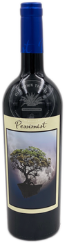 Pessimist 2018 Paso Robles Red Blend