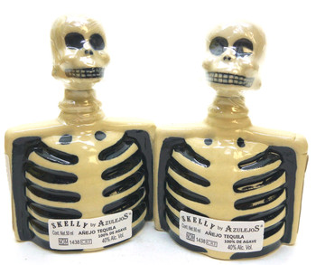 SKELLY MINI ANEJO TWO 50ML