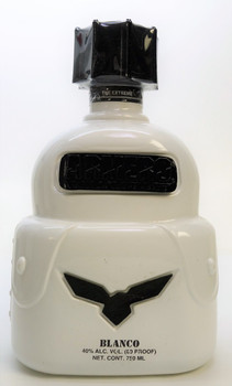 Armero Blanco Tequila the Extreme