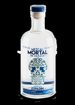 Mortal Mezcal De Oaxaca Espadin 8yr