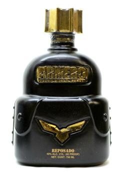 Tequila Armero Reposado The Luxury