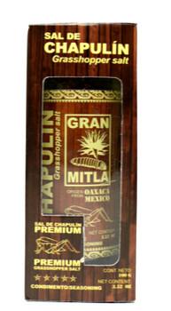 Sal De Chapulin Grasshopper Salt 100 grams