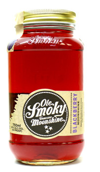Ole Smoky Tennessee Moonshine BlackBerry