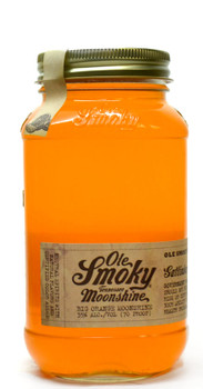 Ole Smoky Tennessee Moonshine Big Orange Moonshine
