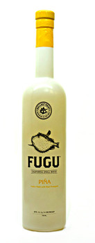 Fugu Pina Vodka