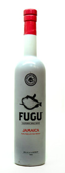 Fugu Jamaica Vodka