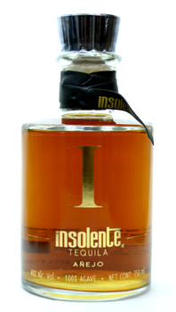 Insolente Tequila Anejo
