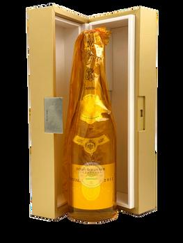Louis Roederer Cristal Brut 2012 Champagne