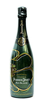 PERRIER-JOUET CHAMPAGNE Nuit Blanche