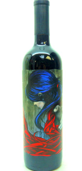 INTRINSIC Wine Red Blend