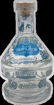 El Destilador Blanco