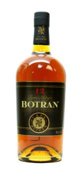 Ron Botran 12yr Anejo Rum