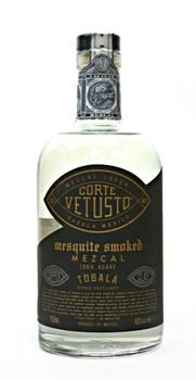 Corte Vetusto Mezcal Tobala