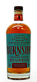 Burnside Oregon Oaked Bourbon