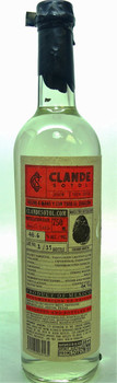 CLANDE SOTOL BY EDUARDO ARRIETA RED LABEL