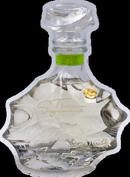 Tierra Sagrada Plata Tequila