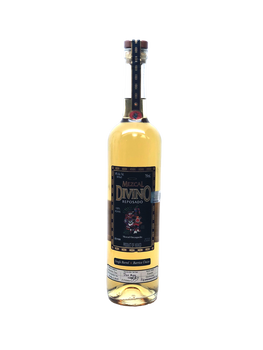 MEZCAL DIVINO REPOSADO 750ML