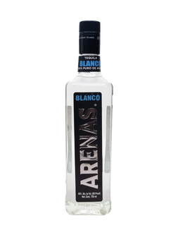 ARENAS BLANCO TEQUILA 750ML