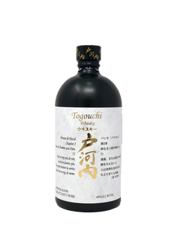 TOGOUCHI WHISKY 750ML