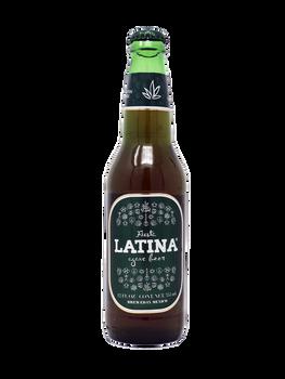 Fiesta Latina Agave Beer