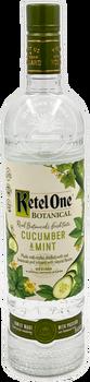 Ketel One Botanical Cucumber & Mint Vodka