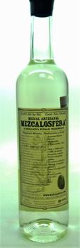 Mezcalosfera De Magueys Biscuixe Mezcal