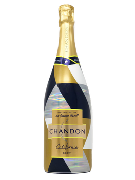 Chandon Brut Rebecca Minkoff Limited Edition Sparkling Wine