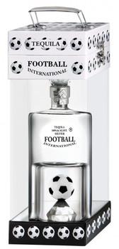 Casino Azul International Football Edition Silver Tequila